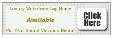 View Our Newest Log Homes For SAle